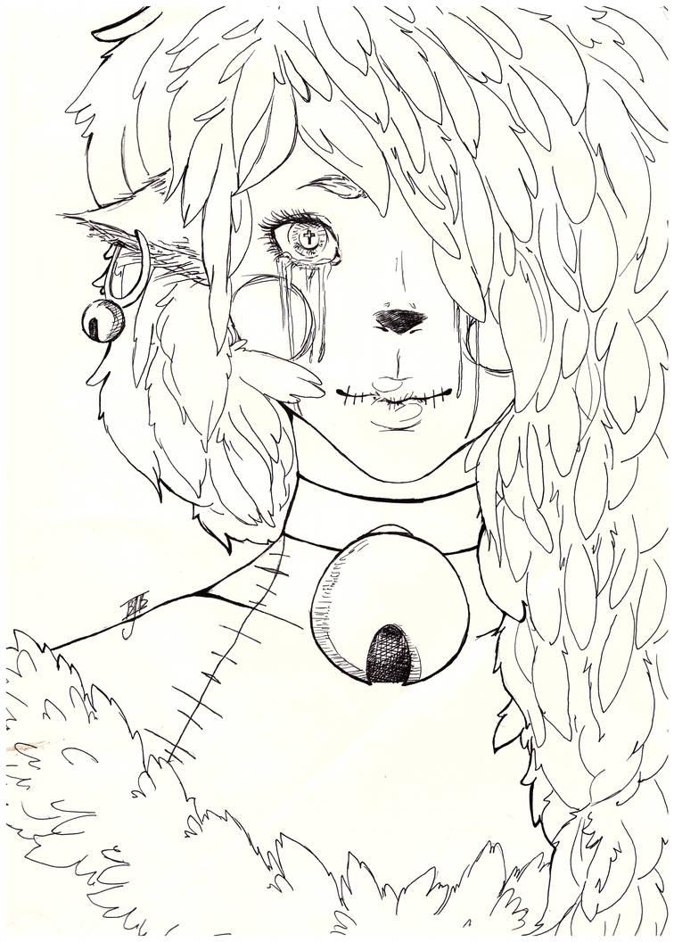 Tears of a Forgotten Feline [WIP] by cluelesscomedy123