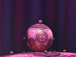 Purple Delights by BGai