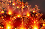 Happy New Year 2018 fireworks