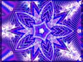 Star flower by BGai