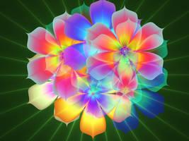Pretty Bouquet by BGai