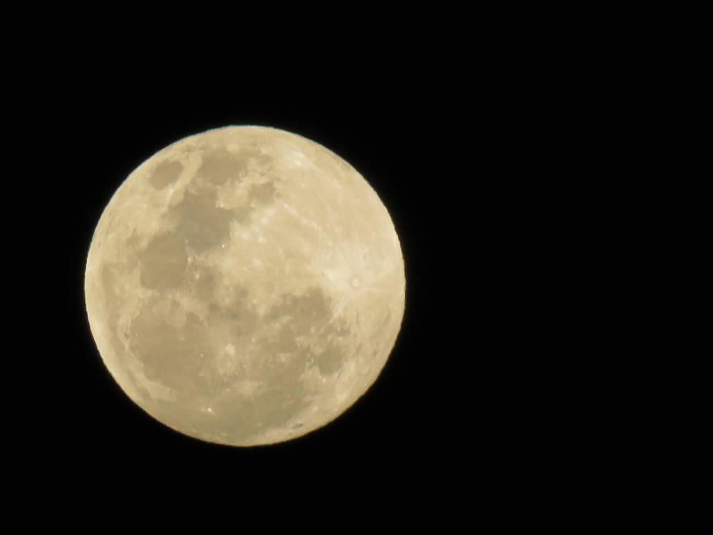 Day 14 Full Moon