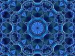 Experiment with Blue
