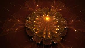 <b>Flame Flower</b><br><i>BGai</i>