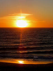 Sunset 17-2-19 No 2 by BGai