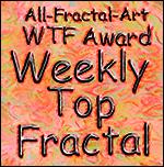 WTF Award  by BGai