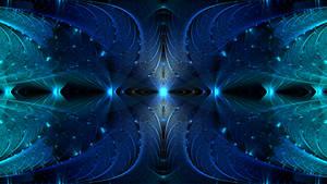 Blues by BGai