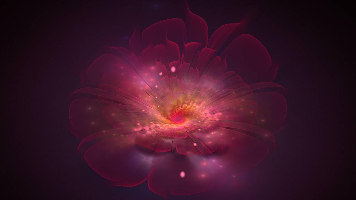 Dream Flower by BGai