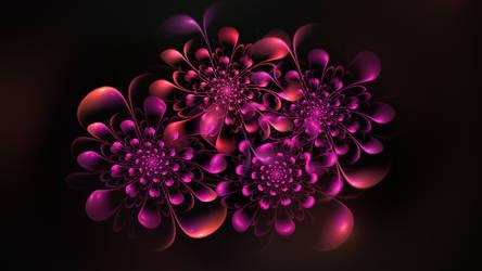 JWF Flowers 20-8-20 by BGai