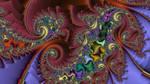 Phoenix spirals by BGai