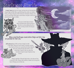 Afterlife Lore by TheGemExchange