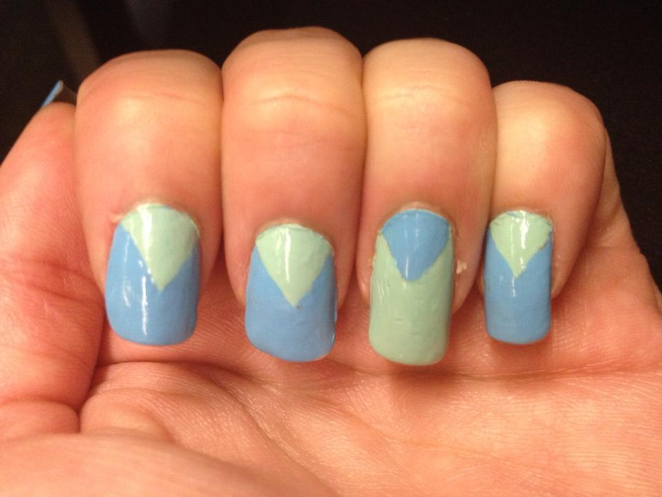 Nail Art For Job Interview: Best ideas about interview nails on job ...