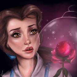 Belle by CrayPants