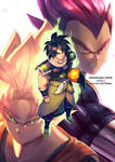 broly by CTiahao