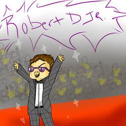 Robs fame by Drweirdenstien
