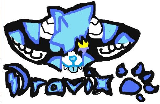 Dravix The Wolf by kisuke15