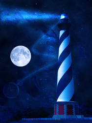 Lighthouse of Time