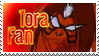 Tora Stamp by Soyo-Kaze-Studio