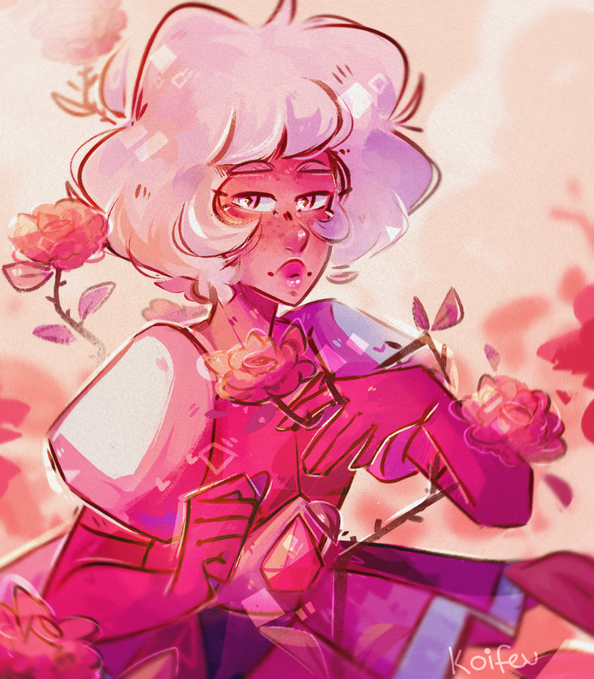 THOSE RECENT SU EPS THOOoooo