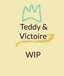 Tedoire- celebration- 2019-WIP DO NOT FAV by Mairelyn