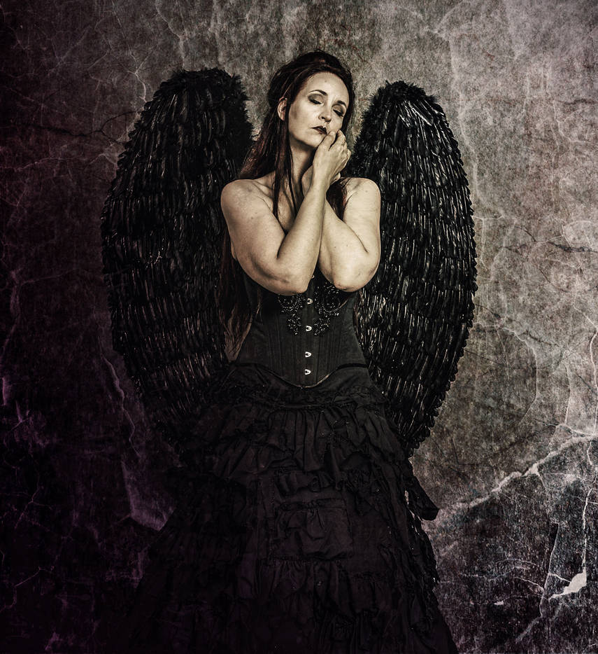 Decaying Angel