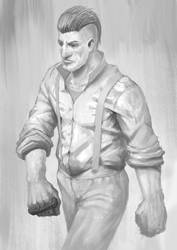 sketch 01 by Gadyukevi4