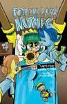 Cover: For the Love of Nutmeg