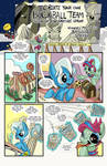 Ponies in the Outfield 04
