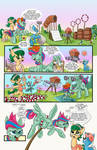Ponies in the Outfield 06