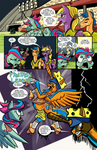 Ponies in the Outfield  25