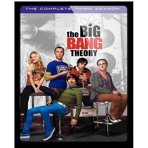 The Big Bang Theory (season 3) - Wikipedia