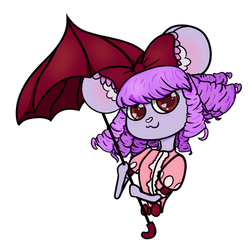 Rosa (ArtFight!)