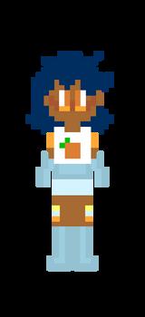 Avery Pixel Art