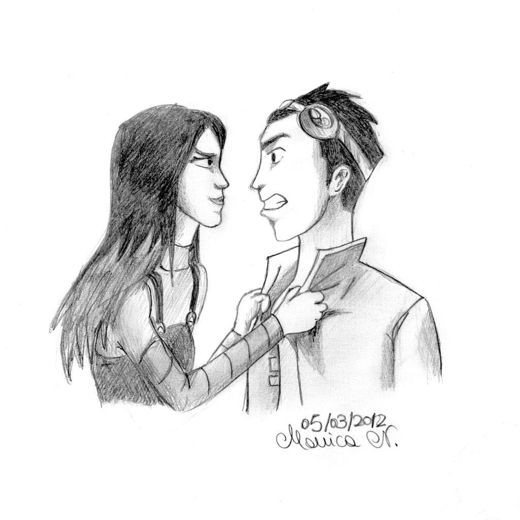 Rex and Circe