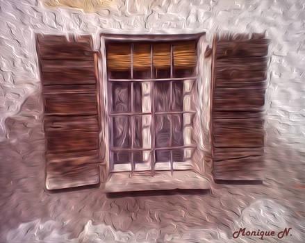 Mantua's Window