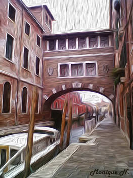 Venice's secret corner