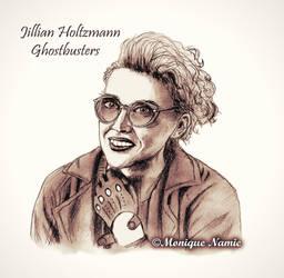 Jillian Holtzmann