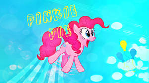 New Pinkie Wallpaper