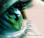 Emerald Iris