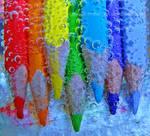 Fresh Rainbow Drink