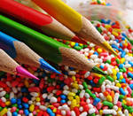 Painting Candy