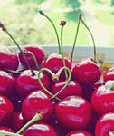 Fruit of our love
