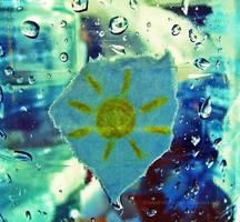 Through optimist eyes by naked-in-the-rain