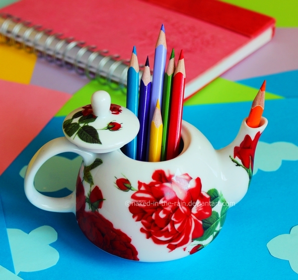 Creativi-Tea by naked-in-the-rain