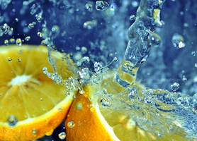 Fresh Lemonade by naked-in-the-rain