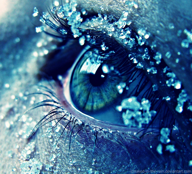 Cold tears
