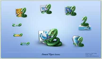 SmartViper by Deedman