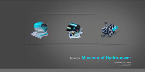 Icons for museim