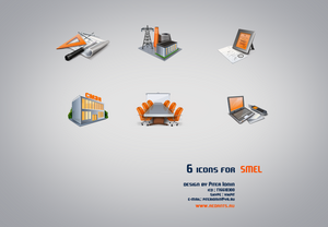 Icons for sait