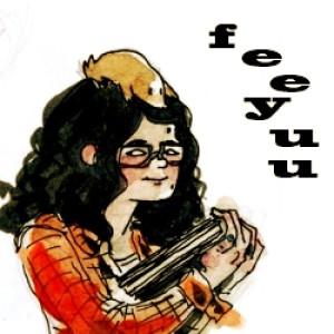 feeyuu's Profile Picture